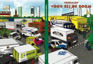 Mart van der Sar boek Verhalen voor bij de Boom